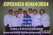 ESPERANZA GUARACHERA