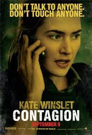 Contagion Poster Courtesy Warner Bros-Participant Media-Magination