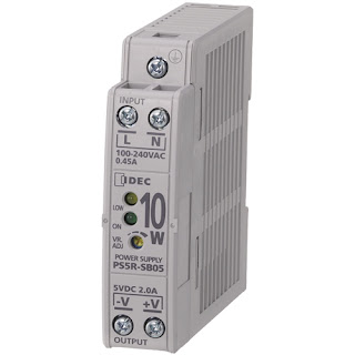 Bộ nguồn IDEC PS5R-SB05