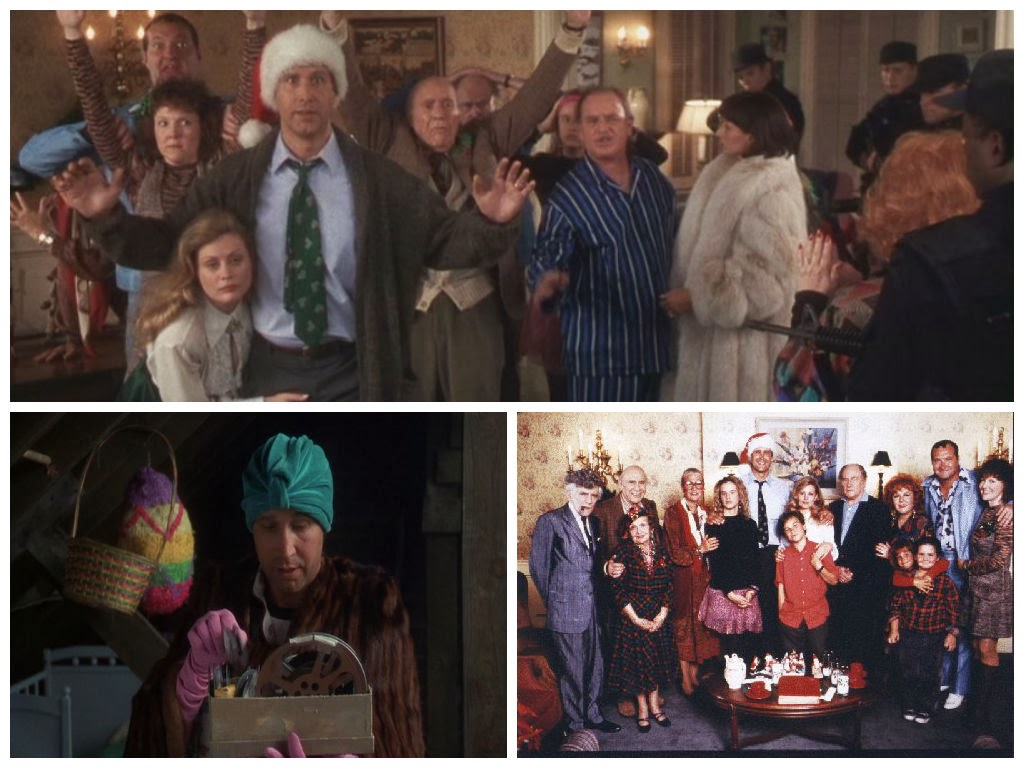 christmas vacation 1989 such a funny holiday movie chevy chase does such a good job of playing a hapless patriarch everything that could go wrong for - Christmas Vacation Movie Cast