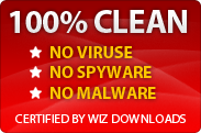 Clean and No Viruses!