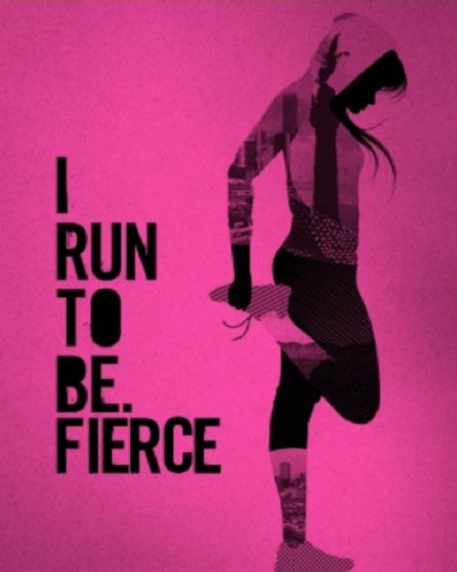 The Lady Okie: On the Eve of Half Marathon #5