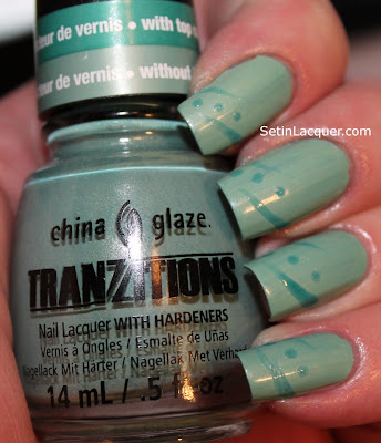 China Glaze Duplicityy