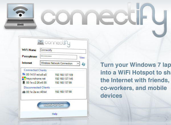 Connectify v3.7.1.25486 منه,بوابة 2013 Connectify.png