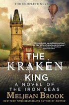 Giveaway: The Kraken King