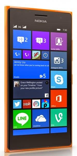 Harga Nokia Lumia 730 Dual SIM - Hp Windows 3 Jutaan | Info Harga