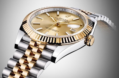 Reasons to choose Rolex watches