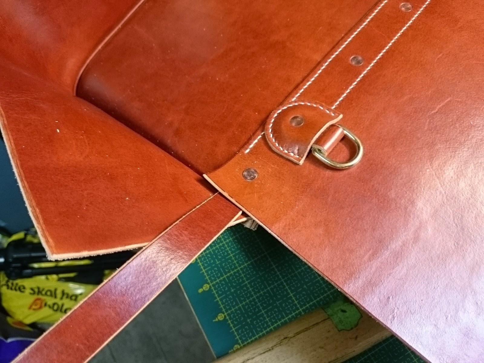 Сумка своими руками Мастер-класс - пошив сумки из 31