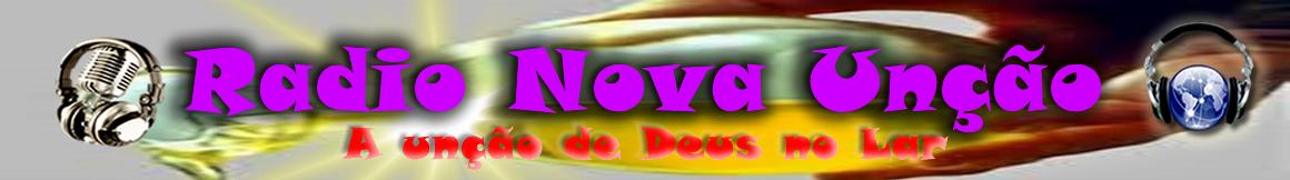 Radio Nova Unção
