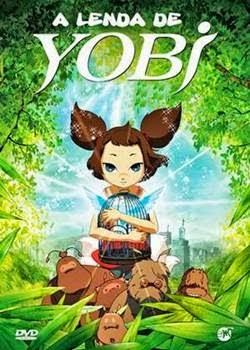 Baixar A Lenda de Yobi HDRip Torrent