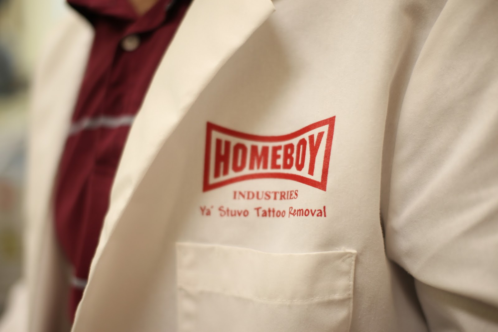 homeboy industries But before their hometown homeboys would revolutionize guitar rock in 1965 with here come the sonics, nokie took the fuzz pedal for a test run in 1962 with this aptly named instrumental.