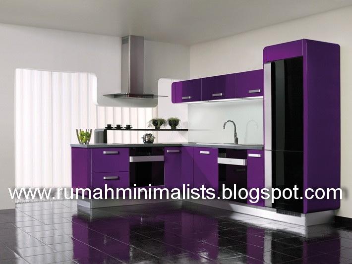 memilih warna cat untuk rumah minimalis