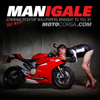 ducati wallpaper manigale