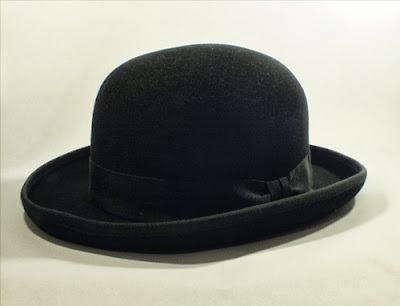 Los 10 sombreros más famosos del cine y la televisión - Naranja Mecánica