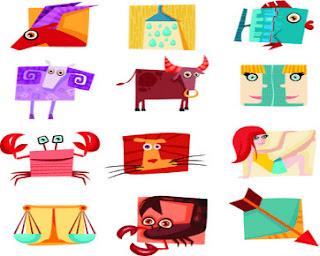 zodiak terbaru 2012