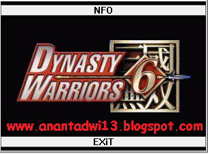 Cheat Dynasty Warriors 6 (+14) For PC