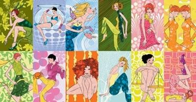 Inilah Kumpulan Lambang Zodiak Para Wanita - www.NetterKu.com : Menulis di Internet untuk saling berbagi Ilmu Pengetahuan!