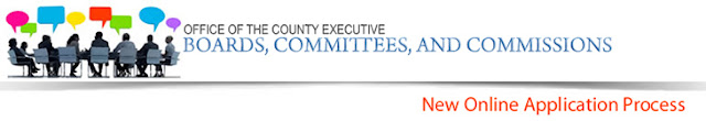 Boards, Committees, and Commissions