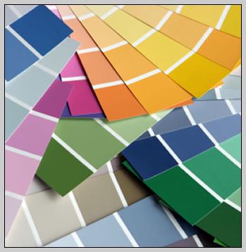 modern living room design : choosing decor colors