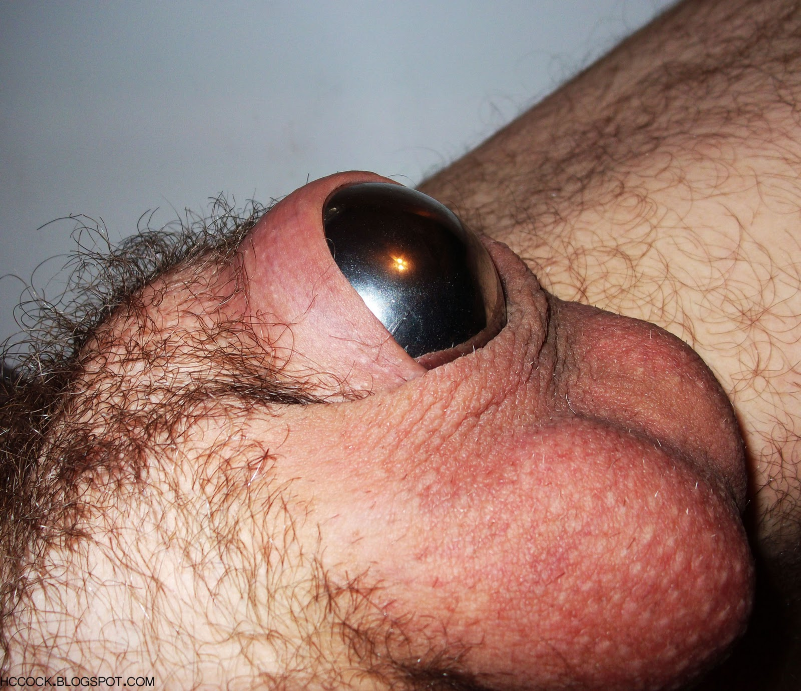 from Marcel docking foreskin gay