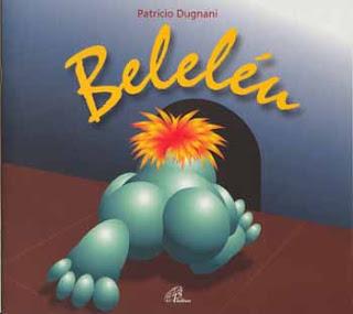 Beleléu livro infantil