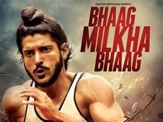 Bhag Milkha Bhag Poster