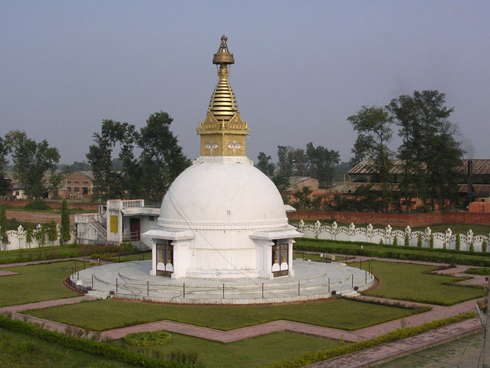gautama buddha and world visit nepal The buddha the history of buddhism is the story of one man's spiritual journey to enlightenment, and of the teachings and ways of living that developed from it siddhartha gautama - the buddha.