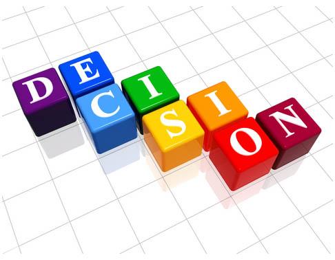 Membuat Keputusan