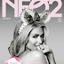 HEIRESS PARIS HILTON COVERS 'NEO2' MAGAZINE