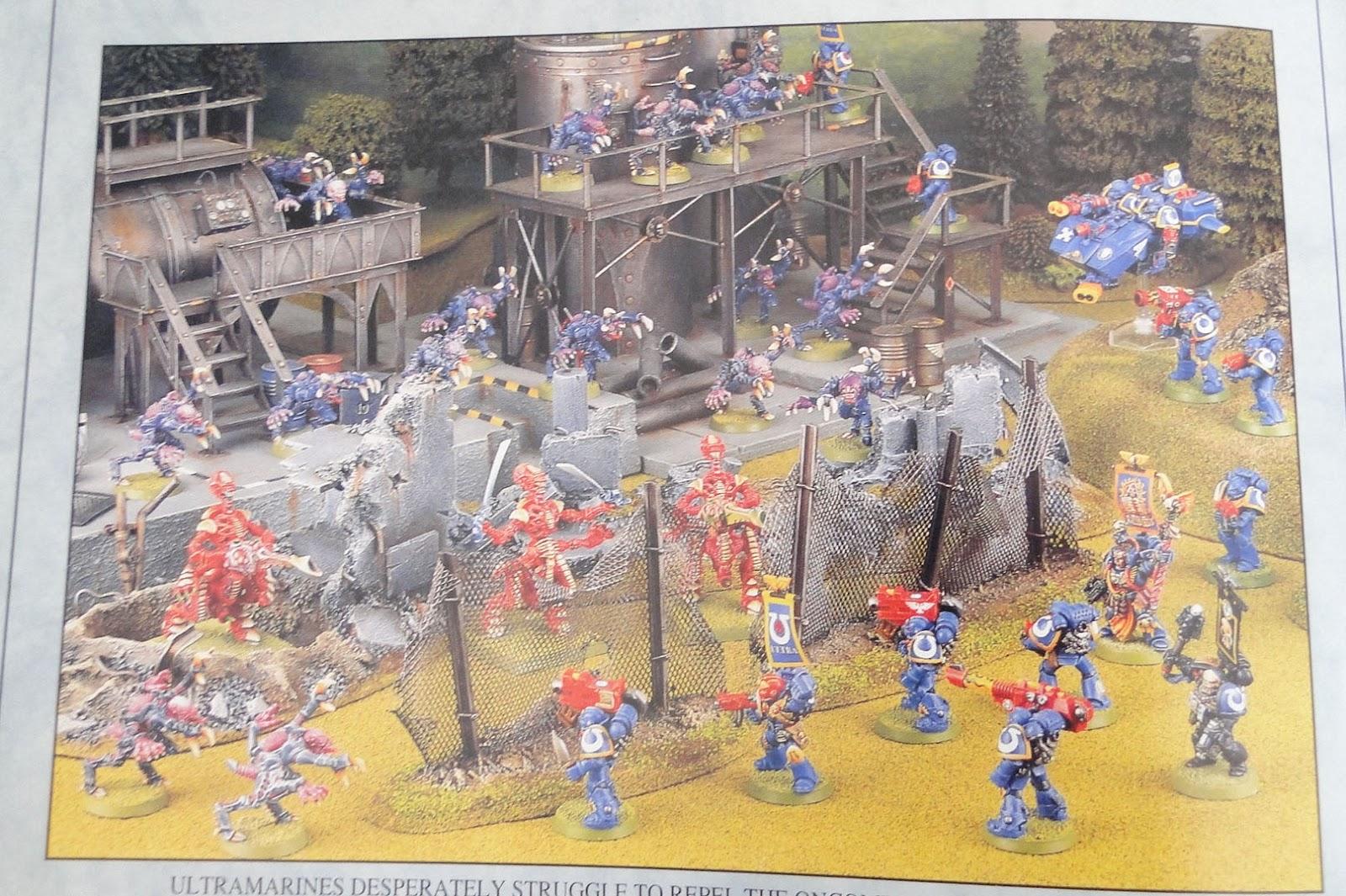 warhammer 40k 2nd edition pdf