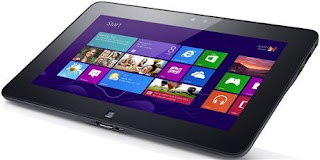 Latitude 10 Tablet Windows 8 Dell Dengan Harga Murah