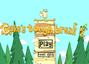 Cakes tough break 2