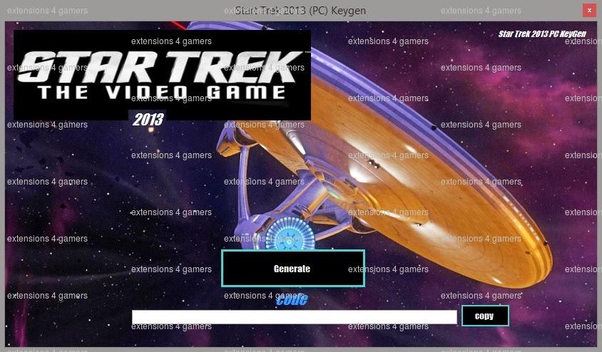 Star Trek PC Games