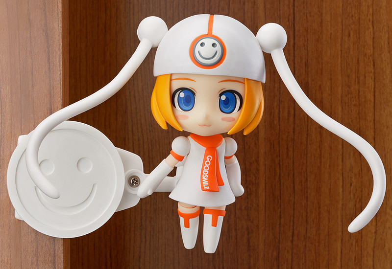 Clip Stand Nendoroid