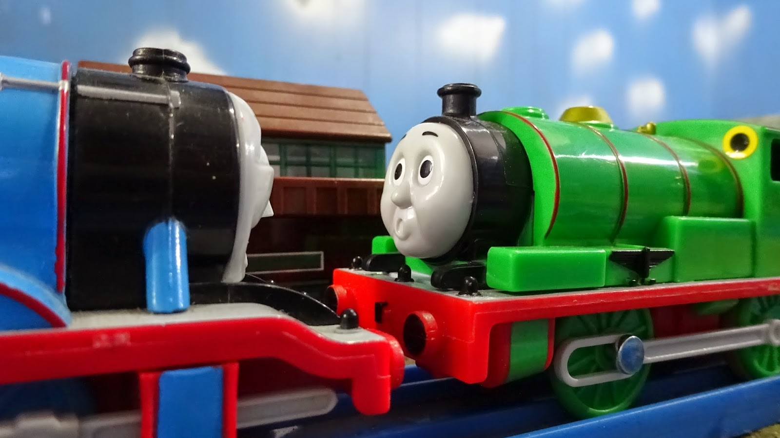 Photo Collection Thomas And Friends Season 1