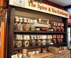 Spice and Tea Exchange Offers Discount to B&B Guests! 3  download+(2) St. Francis Inn St. Augustine Bed and Breakfast