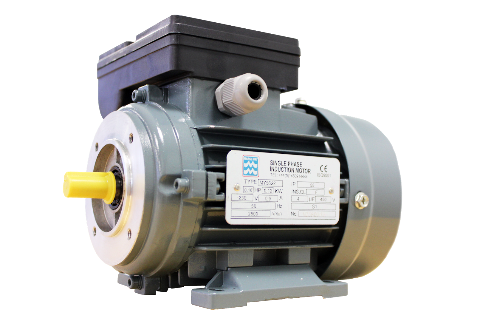 How To Calculate Electric Motor Operating Cost The