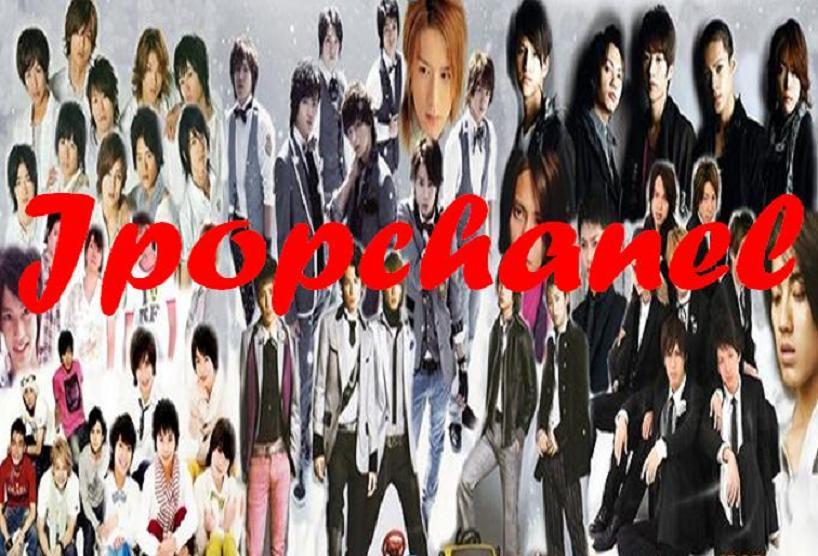 +JpopChanel