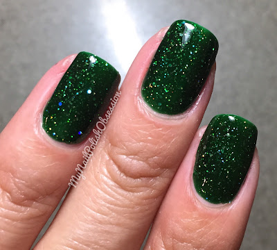KBShimmer Kind Of A Big Dill