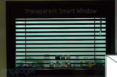 ventana digital