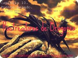 """Ganadora del concurso """"1000 visitas"""": Rastreadores de Dreagodes"""