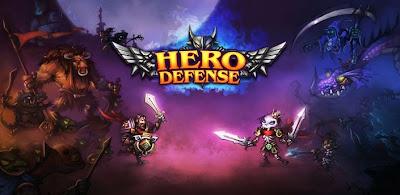 Hero Defense Kill Undead v1.1.4 Mod APK Gratis