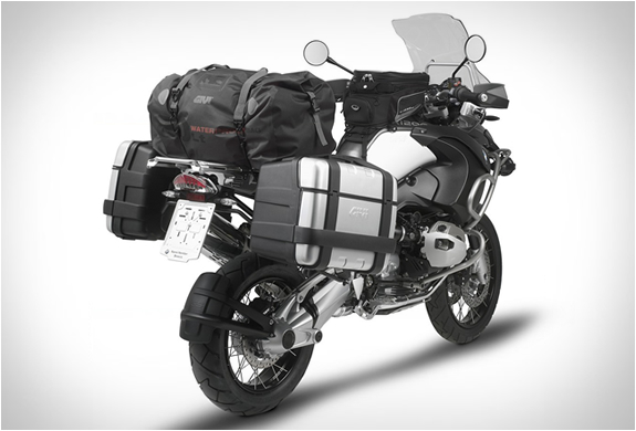 GIVI Waterproof Motorcycle Bags | Motorcycles Bags | ‎Motorcycle Tail Bags | Motorcycle Sissy Bar Bags | ‎Motorcycle Saddlebags | Givi Weatherproof TW02