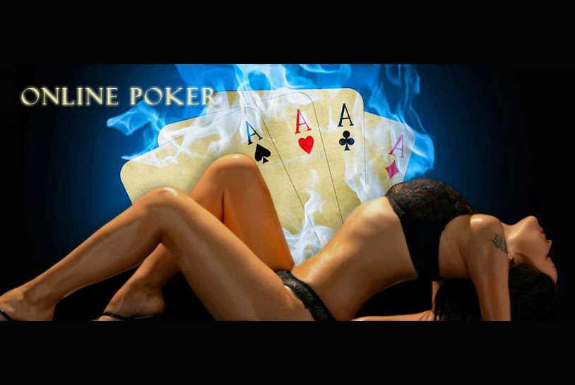 Game-Game Poker Online Android Terbaik
