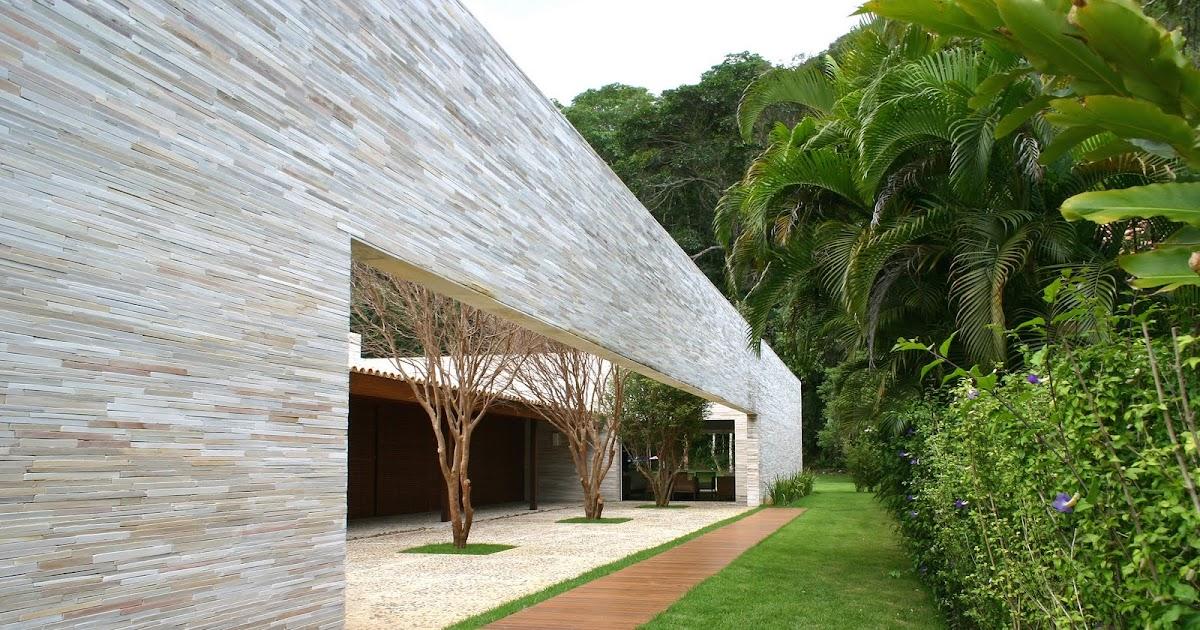 Casa du plessis de mk27 blog arquitectura y dise o for Arquitectura y diseno de casas