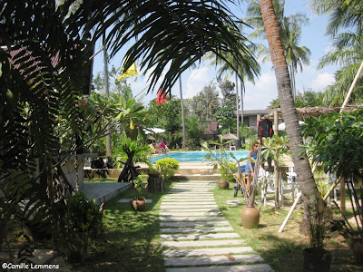 Klong Nin Resort, Koh Lanta, pool