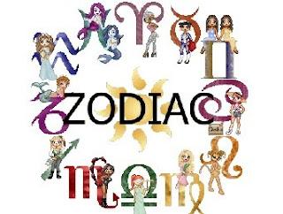 Ramalan Bintang Zodiak 8 Desember 2012