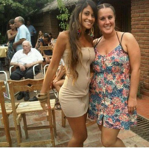 Antonella Roccuzzo   Ciudad.com