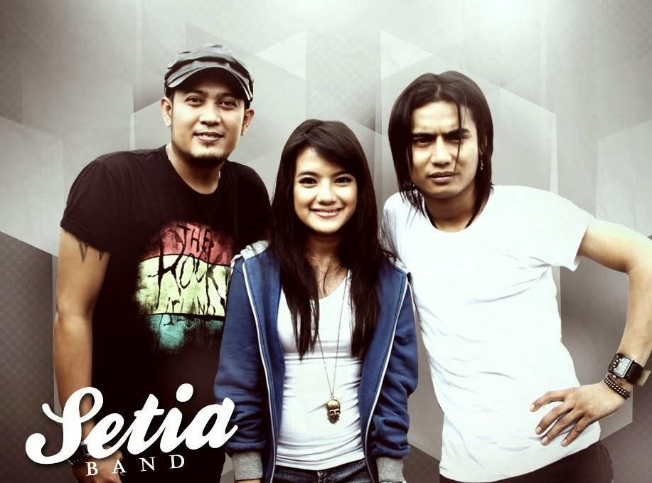 kunci gitar dan lirik lagu Setia Band Sholat Malam