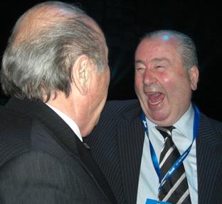 """FIFA: Brasil necesita una """"patada en el culo"""" para"""